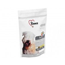 1ST CHOICE корм для собак гипоаллергенный, утка с картофелем